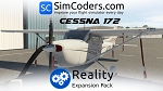Reality Expansion Pack for Laminar Cessna 172SP