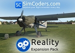 Reality Expansion Pack for DHC-2 Beaver