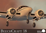 Beechcraft Model 18 XP11
