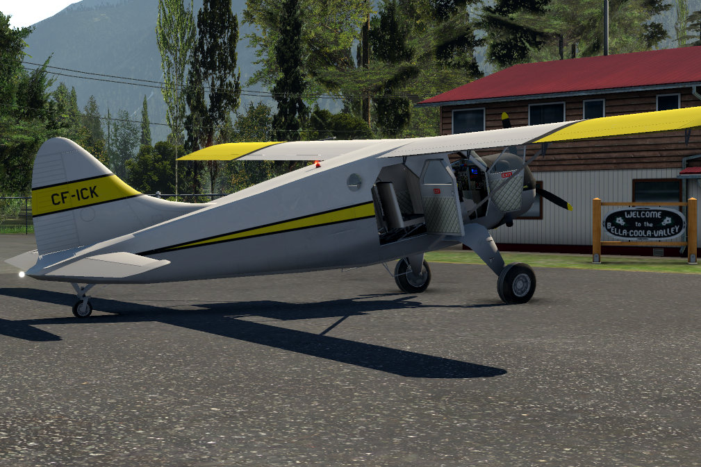 Dhc 2 Beaver Package Xp11