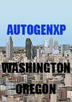 AutoGenXP Washington Oregon