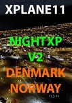 Night XPv2 Denmark Norway