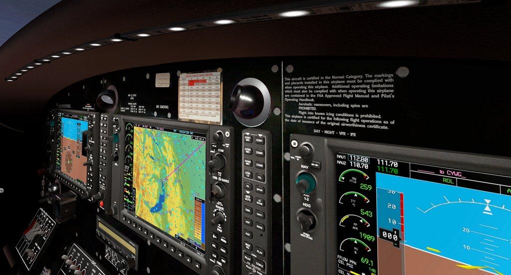 Kodiak Quest G1000