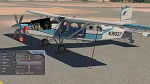 Pilatus PC-6 Turbo Porter - DGS Series