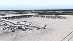 KMSY – New Orleans International Airport