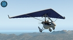 VSKYLABS 'Test-Pilot': Aeros-2 Ultralight Trike Project