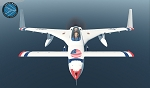 VSKYLABS Rutan Long-EZ Project 3.0