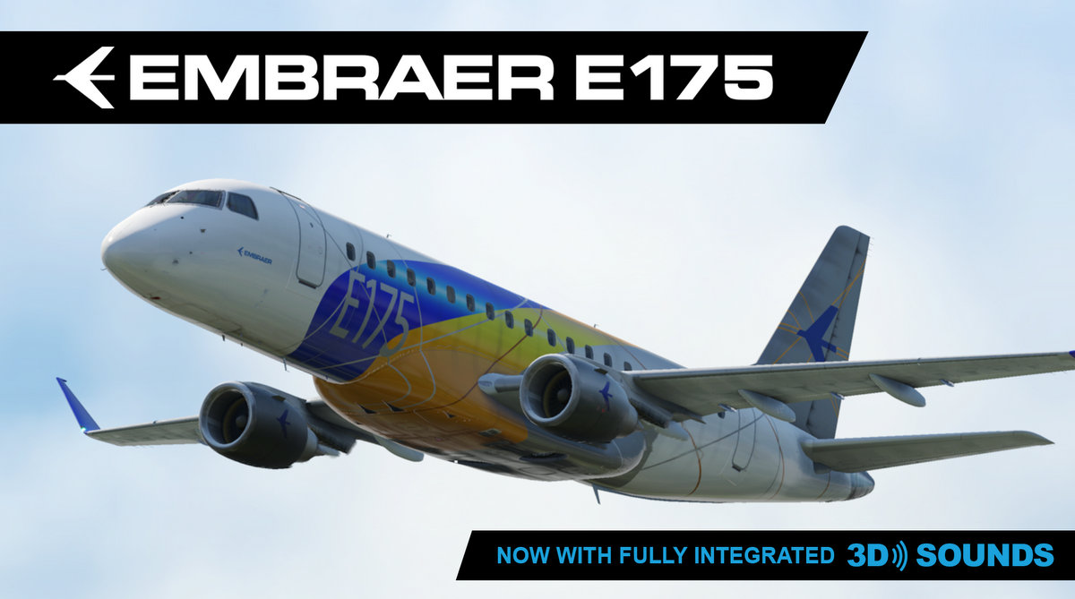 Strange Embraer E 175 V2 4 Cjindustries Chair Design For Home Cjindustriesco