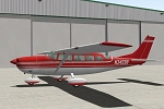 Cessna 207 Turbo Skywagon and Turbine Skywagon