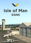 EGNS - Isle of Man Airport