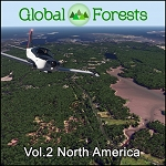 Global Forests [Vol.2 North America]