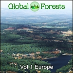 Global Forests [Vol.1 Europe]