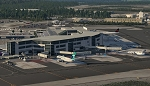 CYYT - St John International Airport
