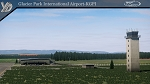 KGPI - Glacier Park International Airport