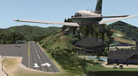Mountain Air - 2NC0 Airport
