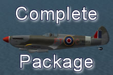 Heinz Complete Package XP10