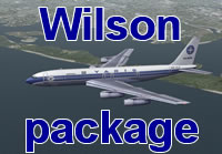 Michael Wilson Complete Package