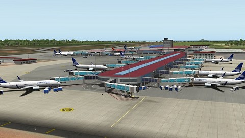 Tocumen International Airport - Panama