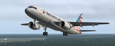 A320 Ultimate