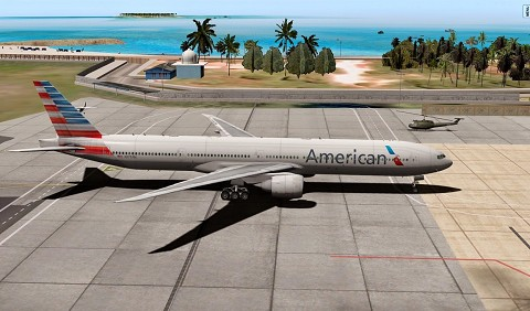 Livery Pack for Boeing 777-300ER