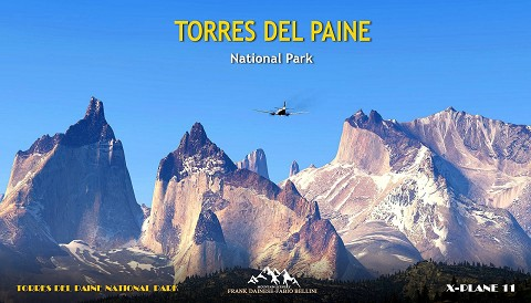 Torres del Paine National Park UHD
