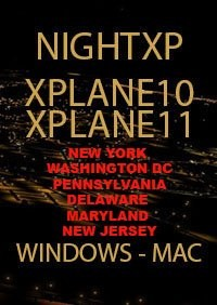 Night XP NY-NJ-DC
