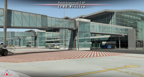 Polish Airports volume 3 v1