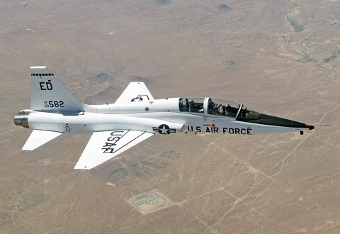 Northrop T-38 Talon XP11